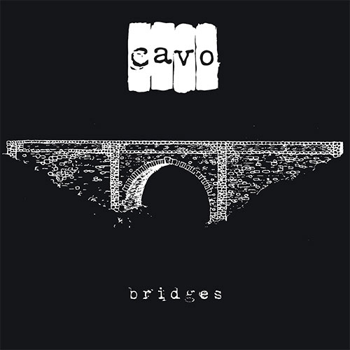 "CAVO  ""Bridges"" Album review"