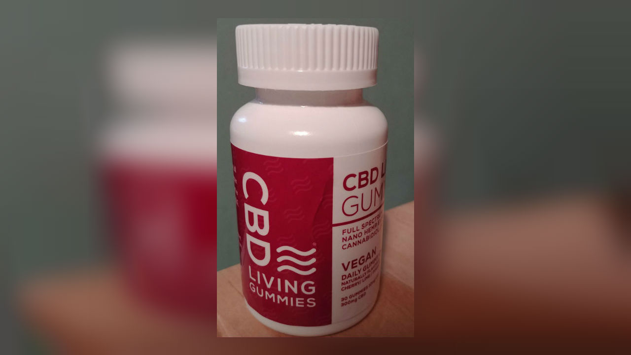 Review: CBD Living Gummies