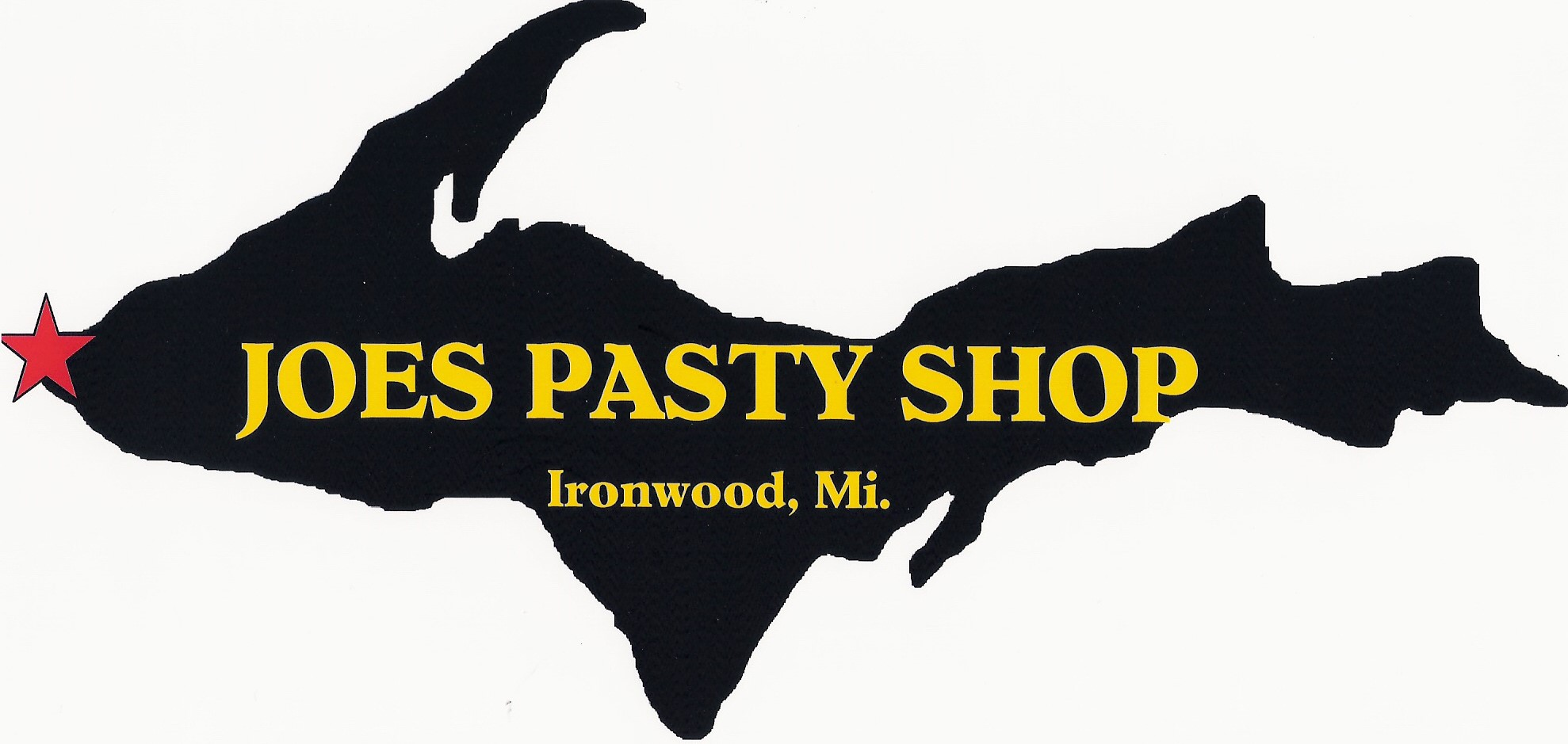 Joes Pasty Shop