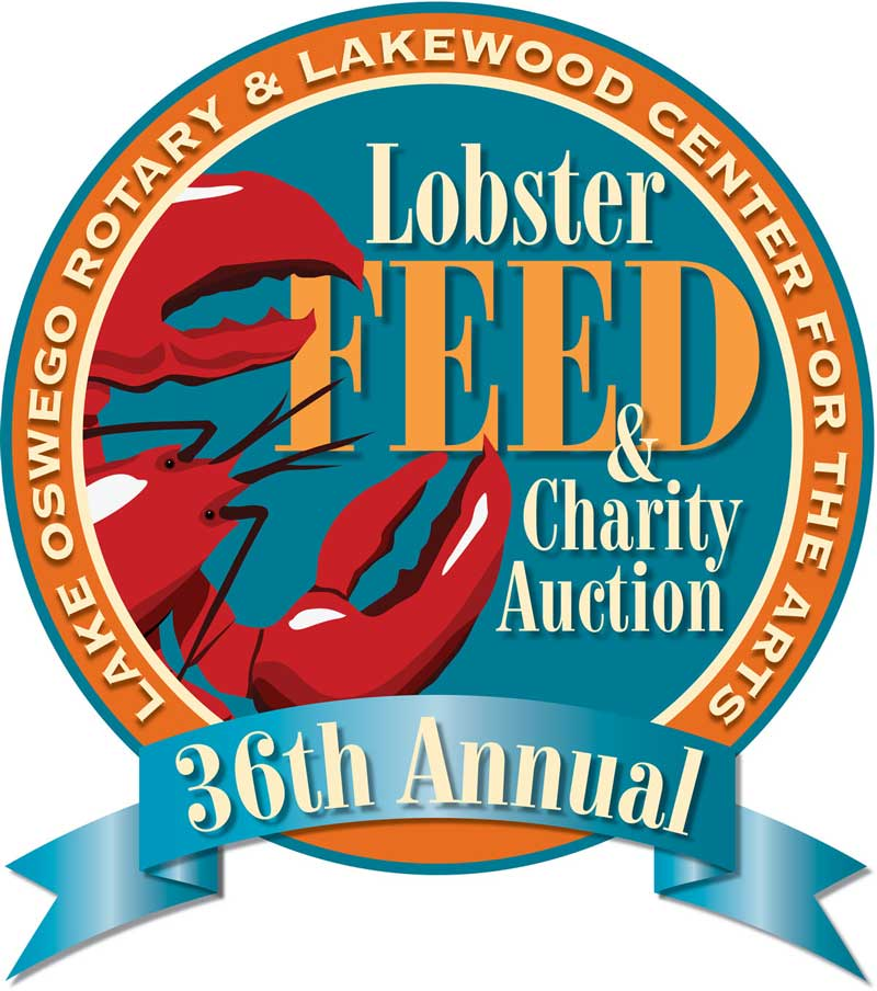 Lobster Feed & Charity Auction