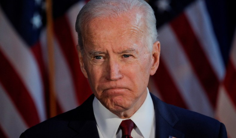 Does Joe Biden have Dementia?