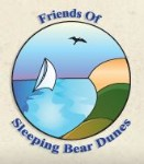 logo for the Friends of the Sleeping Bear