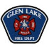 logo for Glen Lake Fire Dept