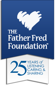 Father Fred Foundation logo
