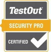 Security Pro Certified