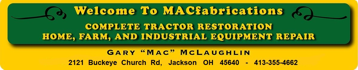 MACfabrications