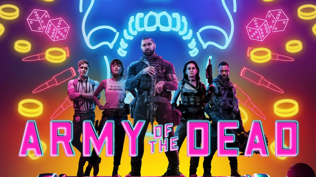 Army of the Dead wiki page wikimovie wiki movie