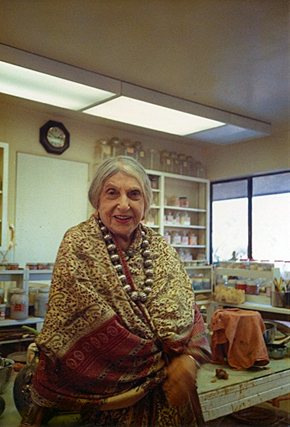 Beatrice Wood's Life in Art (1989)