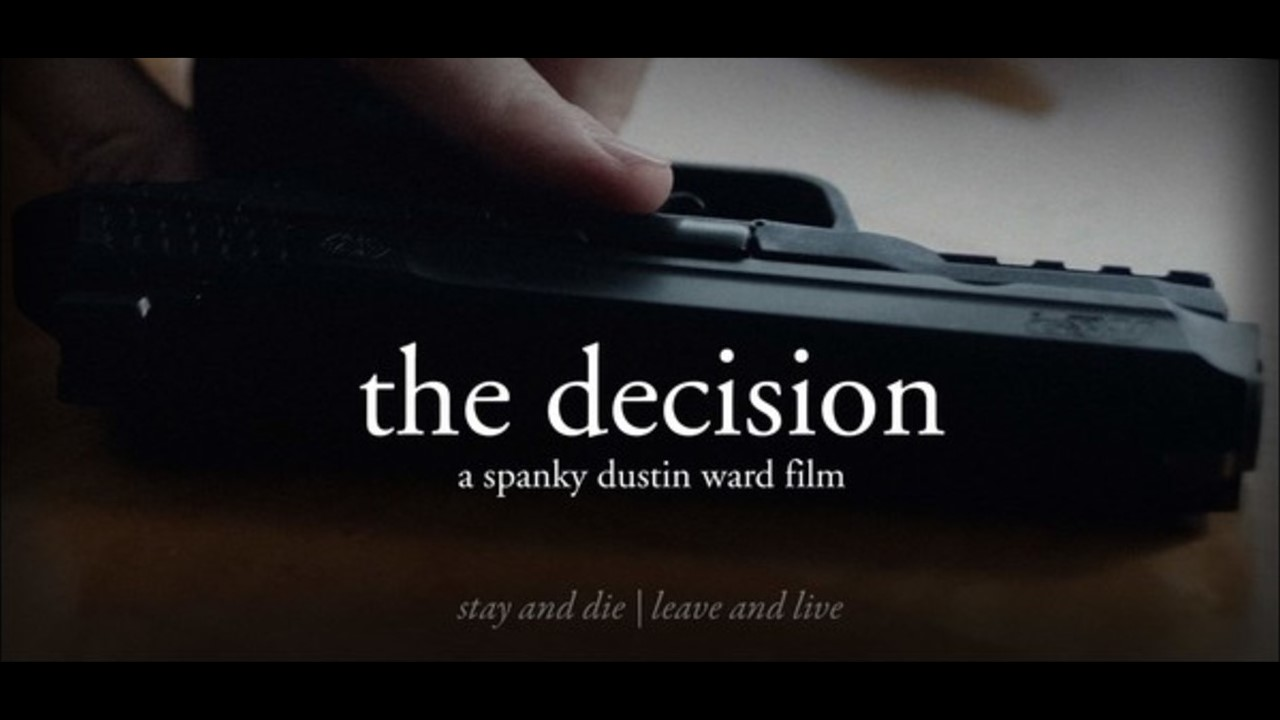 The Decision Movie wiki page wikimovie wiki movie support indie film trueview film festival