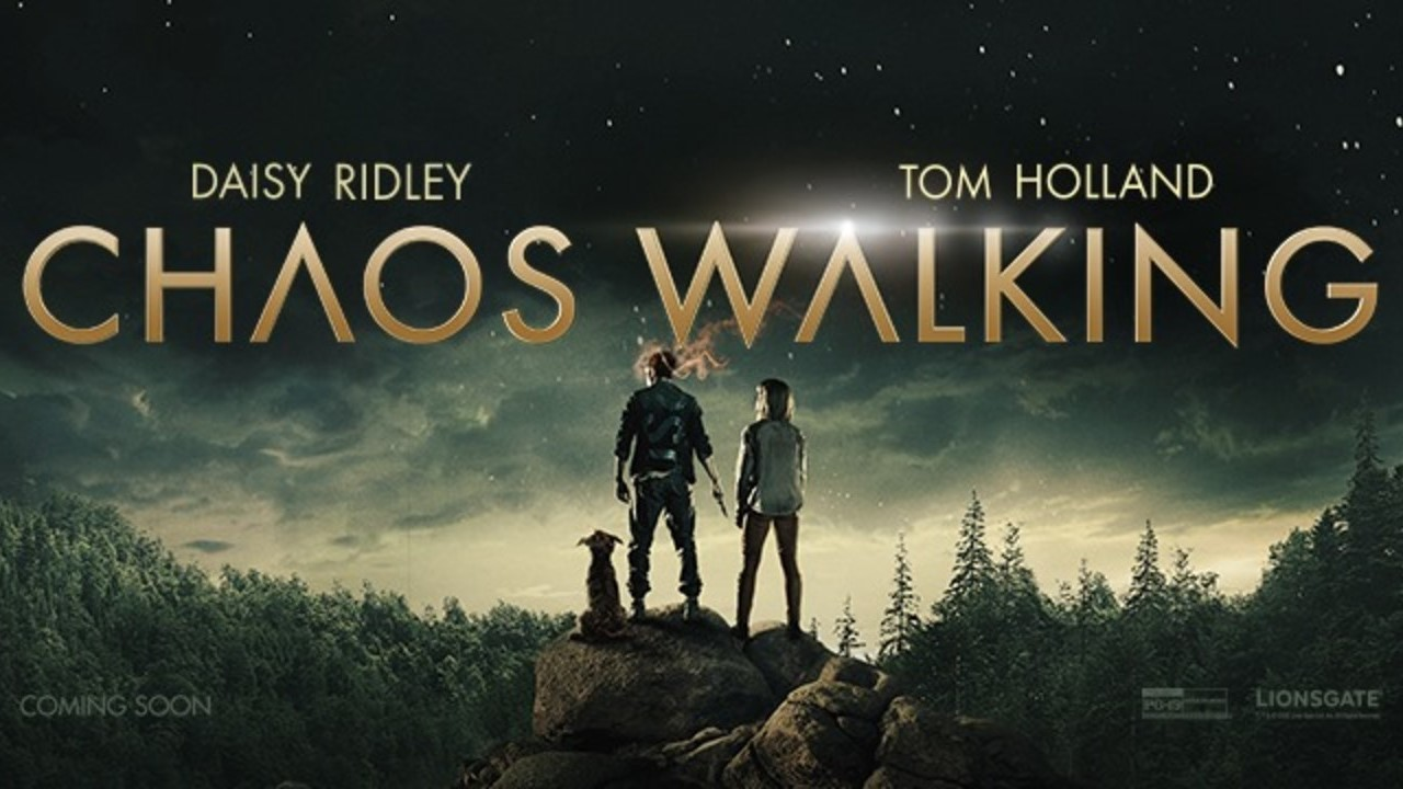 Chaos Walking Movie wiki wikimovie wiki movie wiki page
