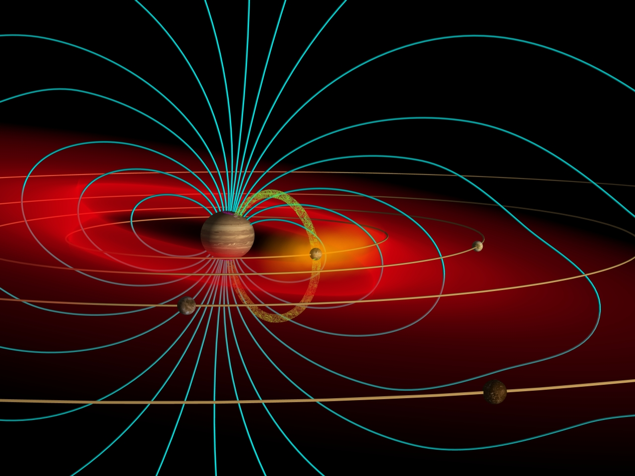 Sunspots May be Due to Magnetic Flux Tubes Between Sol and the Planets