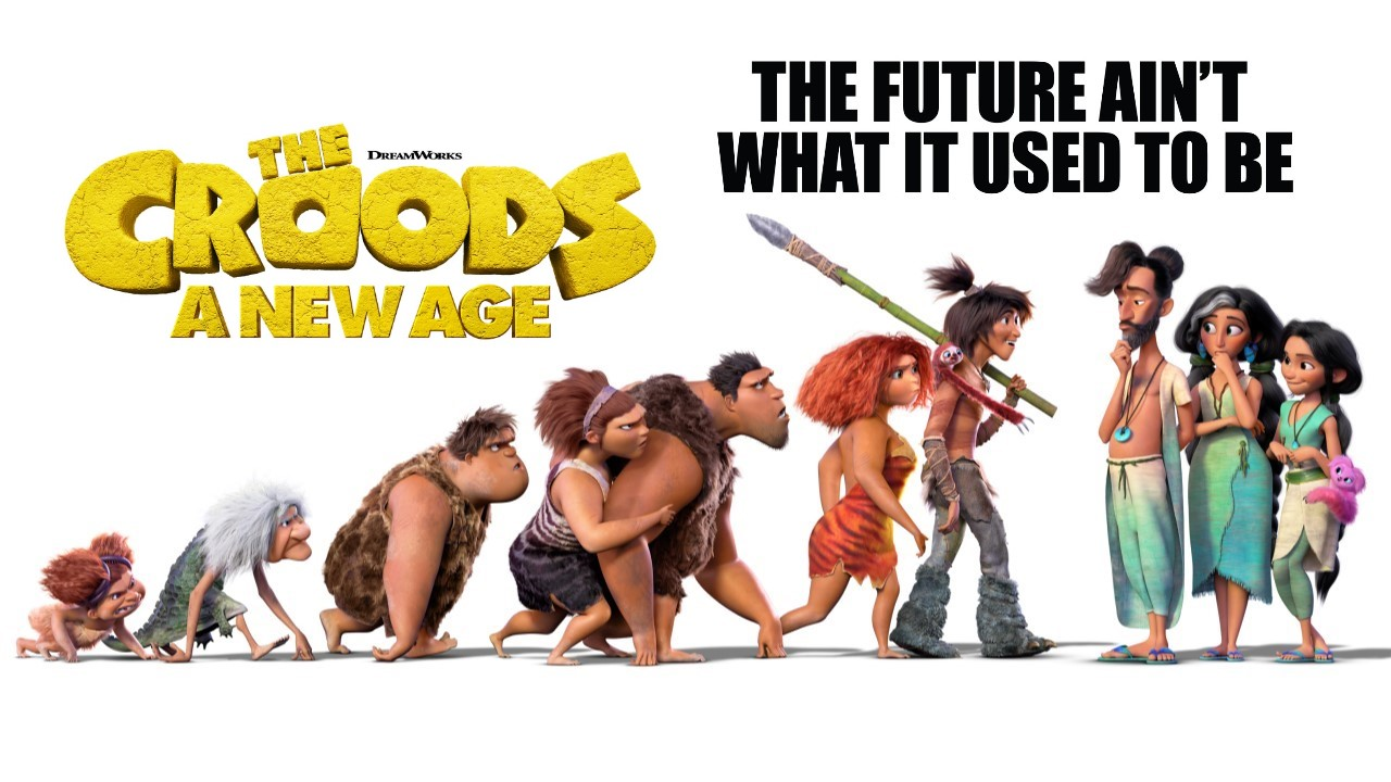 The Croods 2 A New Age wiki wikimovie wiki movie
