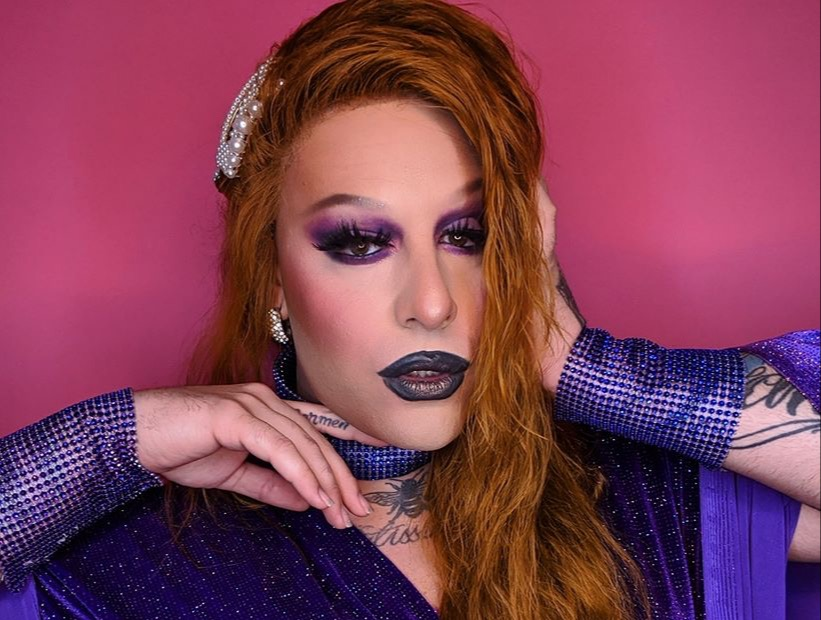 Local Drag Star's Message To Wilton Manors Business Owners