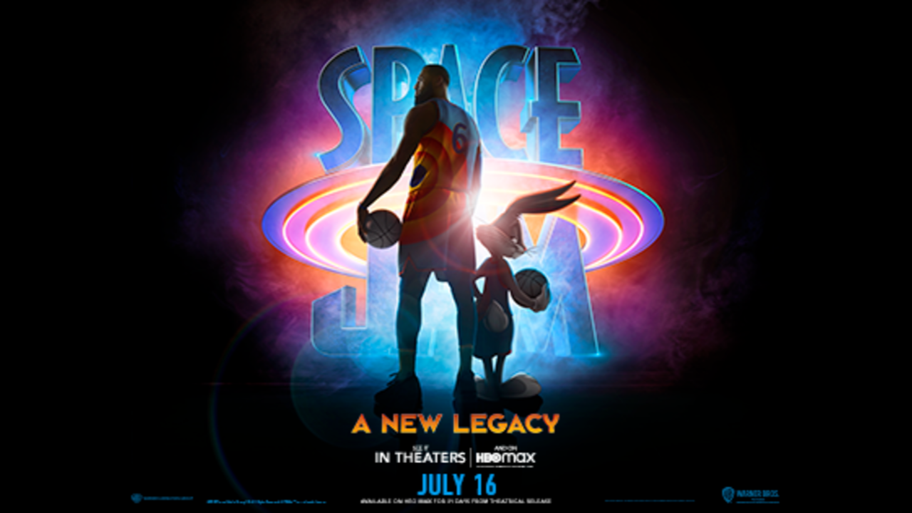 Space Jam 2 A New Legacy wiki page wikimovie wiki movie