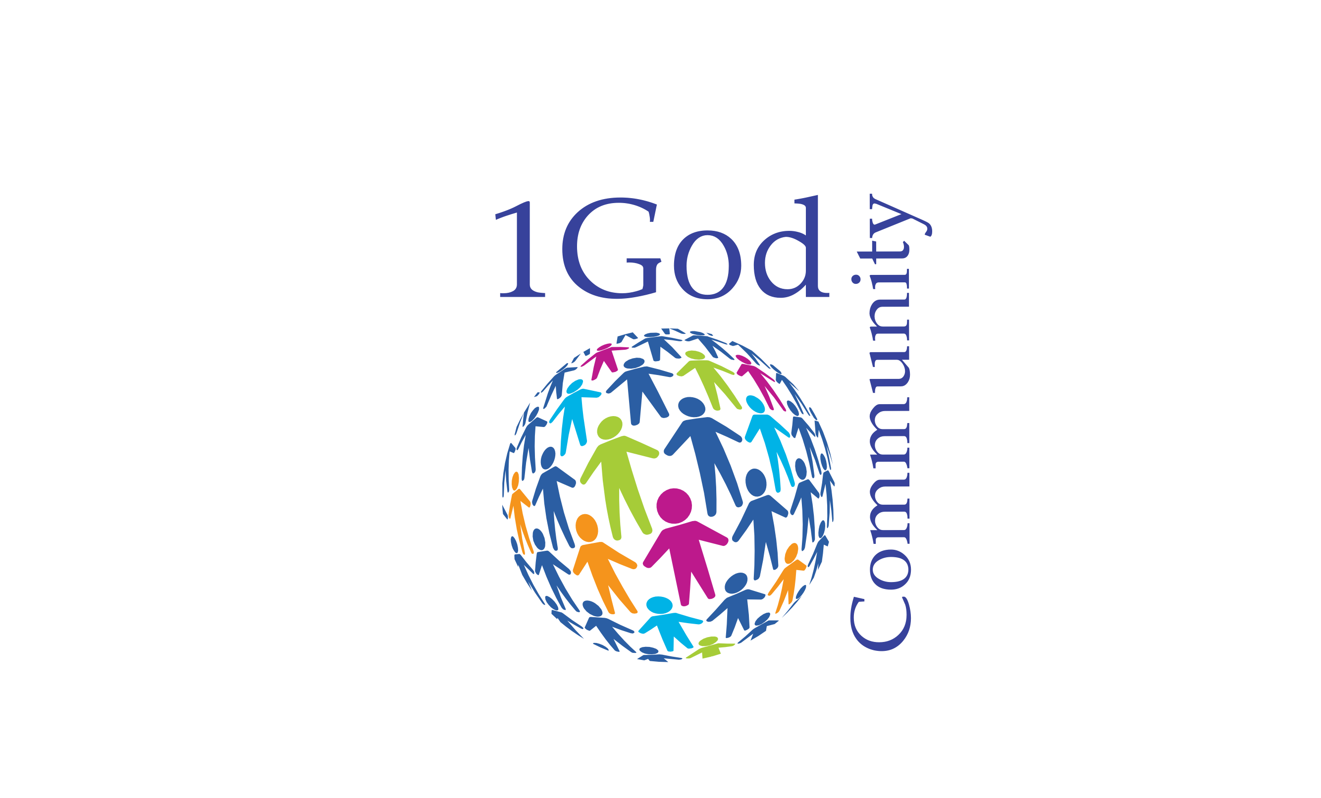 1God.Community Blog