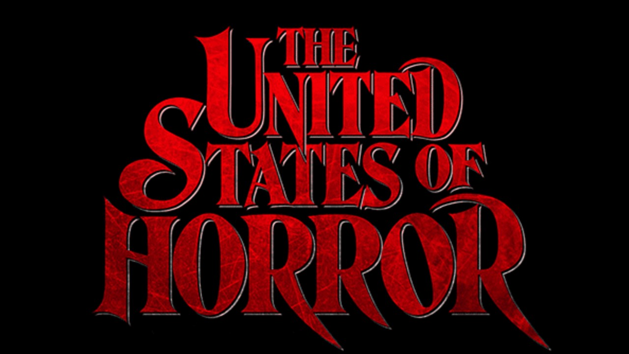 Crypt Tease The United States of Horror Anthology