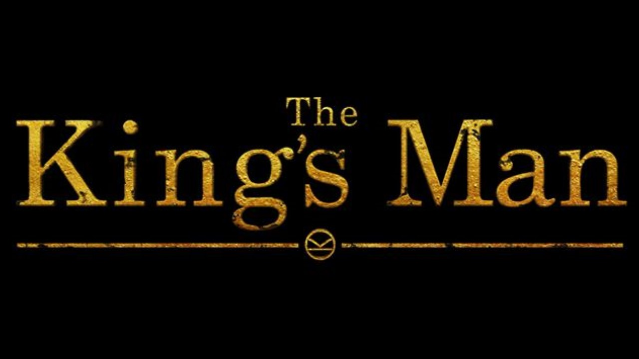 The King's Man Movie