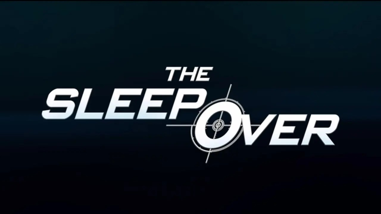 The Sleepover Netflix Movie