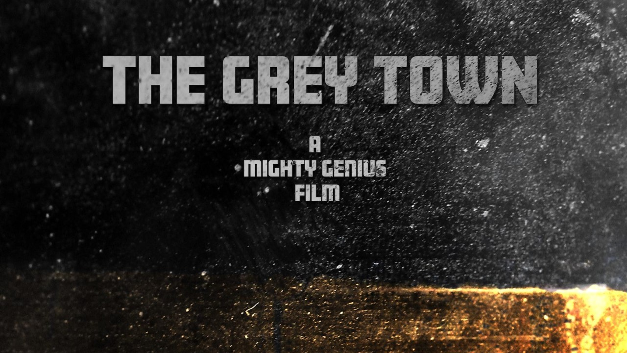 The Grey Town wiki page wikimovie wiki movie