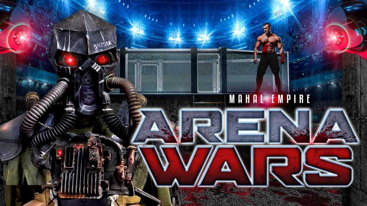 Arena Wars wiki page wikimovie wiki movie