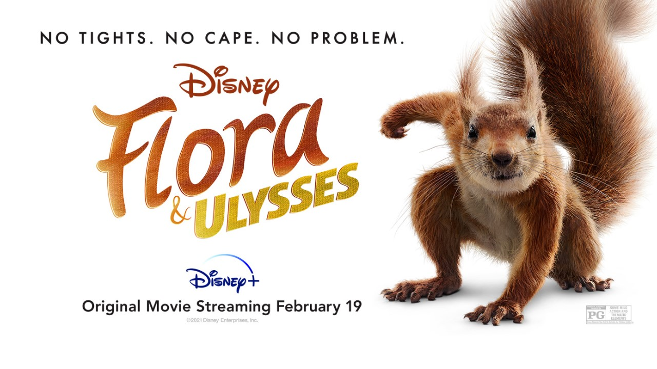 Flora and Ulysses wiki page wikimovie wiki movie