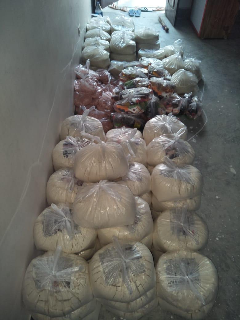 Covid19 relief Y Lucknow foodpng