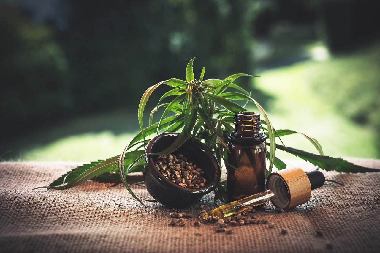 20 ways to try CBD in 2020