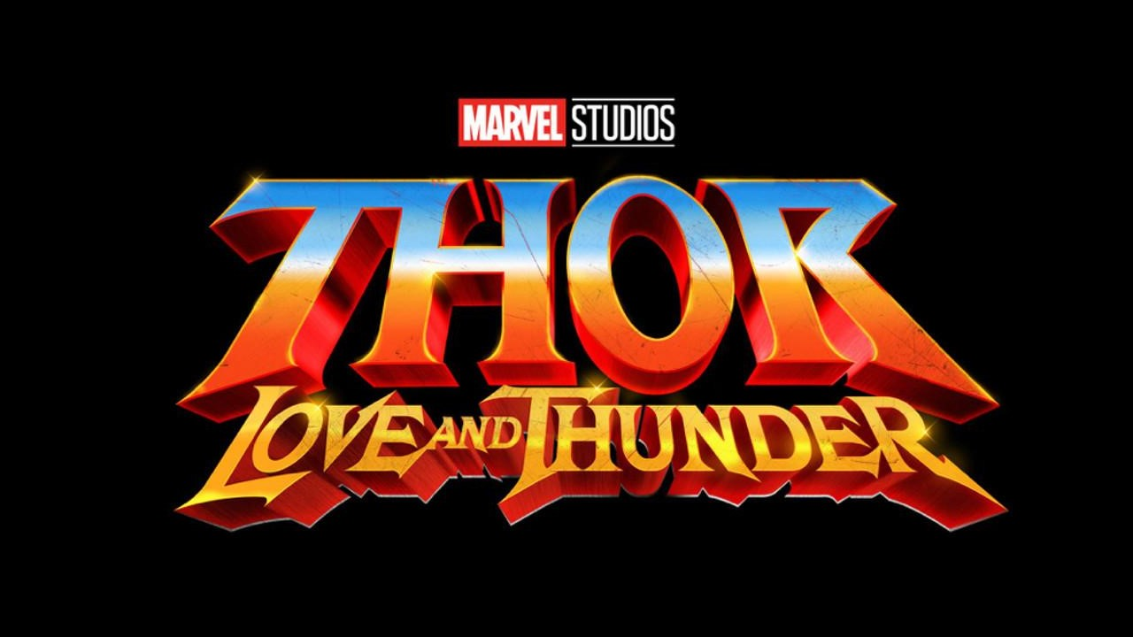 Thor, Love and Thunder, Marvel, MCU