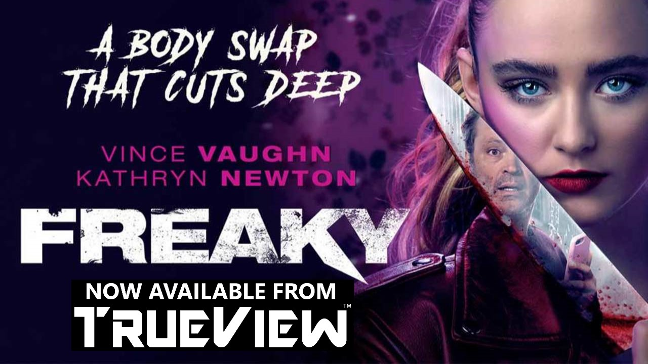 Freaky Blu-ray DVD bluray Rent