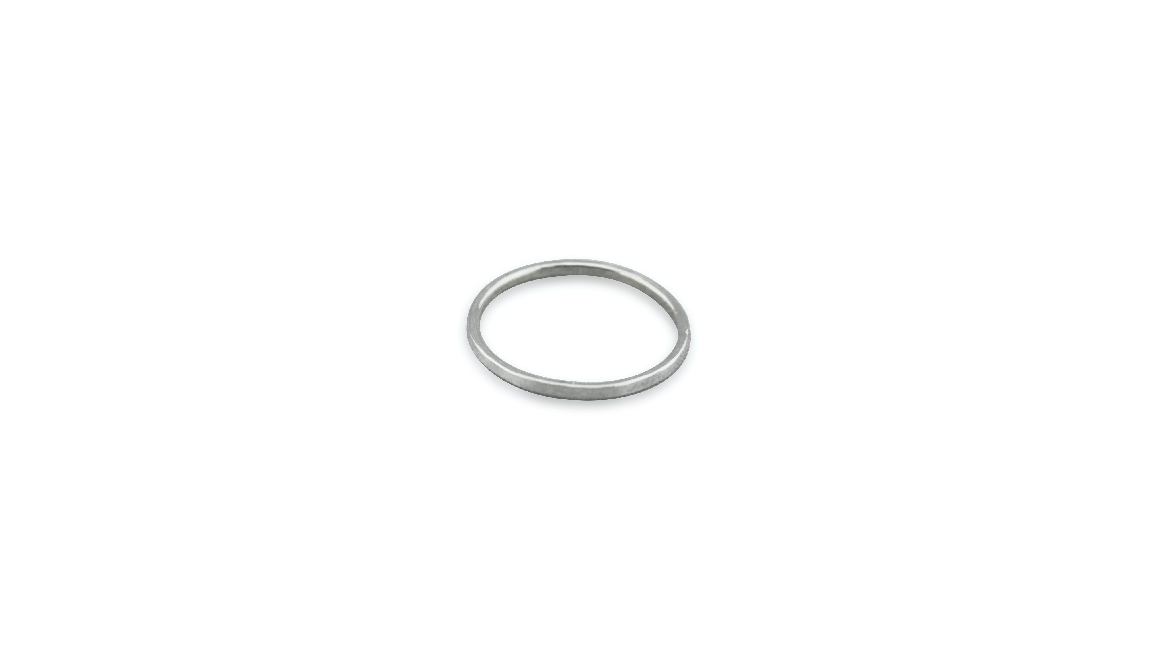 Stacker Ring