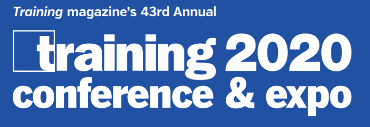 Training 2020 Conference Logo