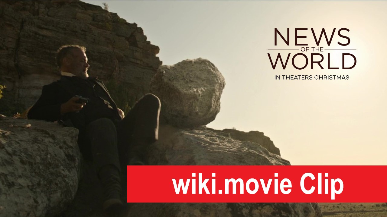 News of the World Movie wiki wikimovie wiki movie wiki page