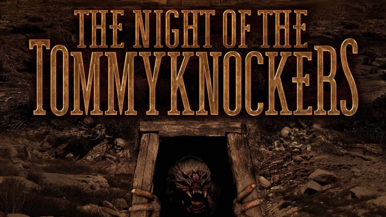 Night of the Tommyknockers Movie wiki wikimovie wiki movie wiki page