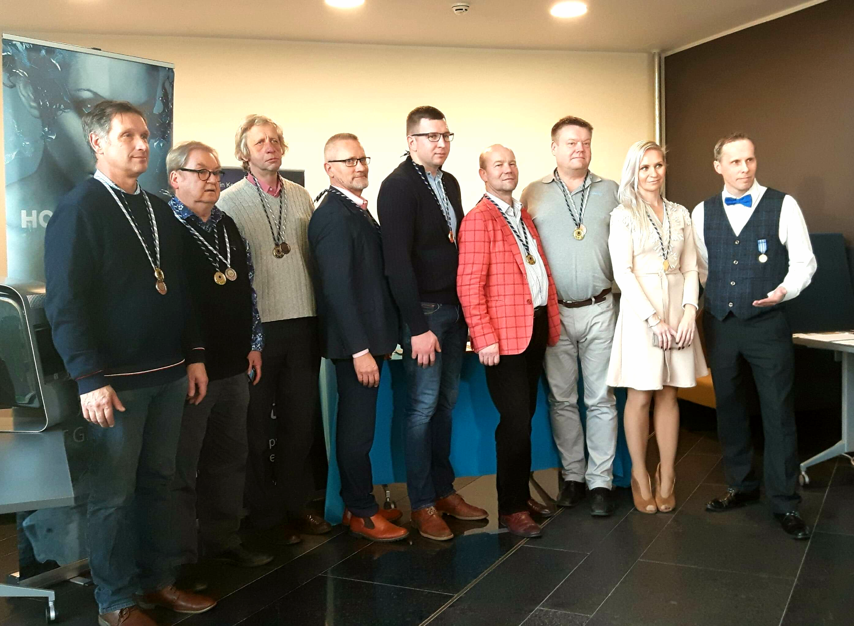 Estonian Invention Show 2019 medalspng
