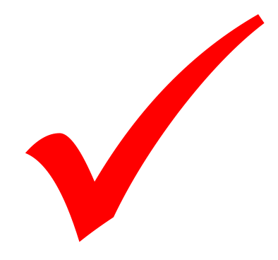 Red Check v1png