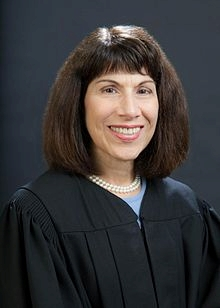 Event: Reception Honoring Federal District Court Judge Beth Freeman