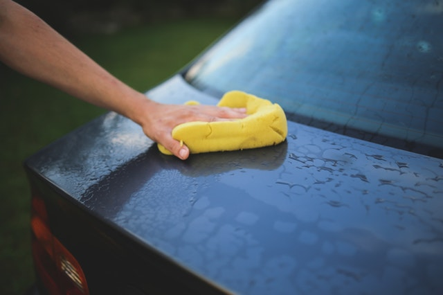 Clean Your Car for Less & Better Than Ever!