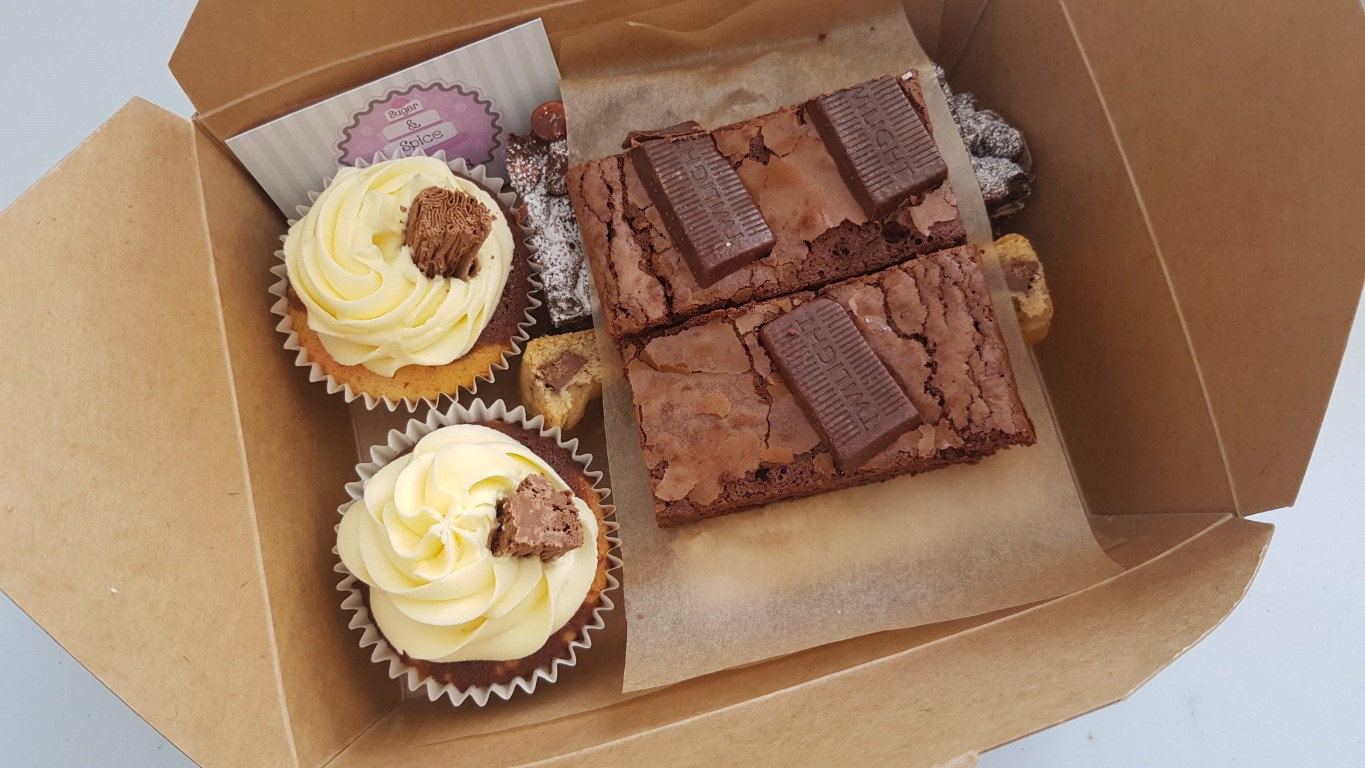 The Treat Box - 5th June (NORTH & EAST INC. CENTRAL AND SANTON)