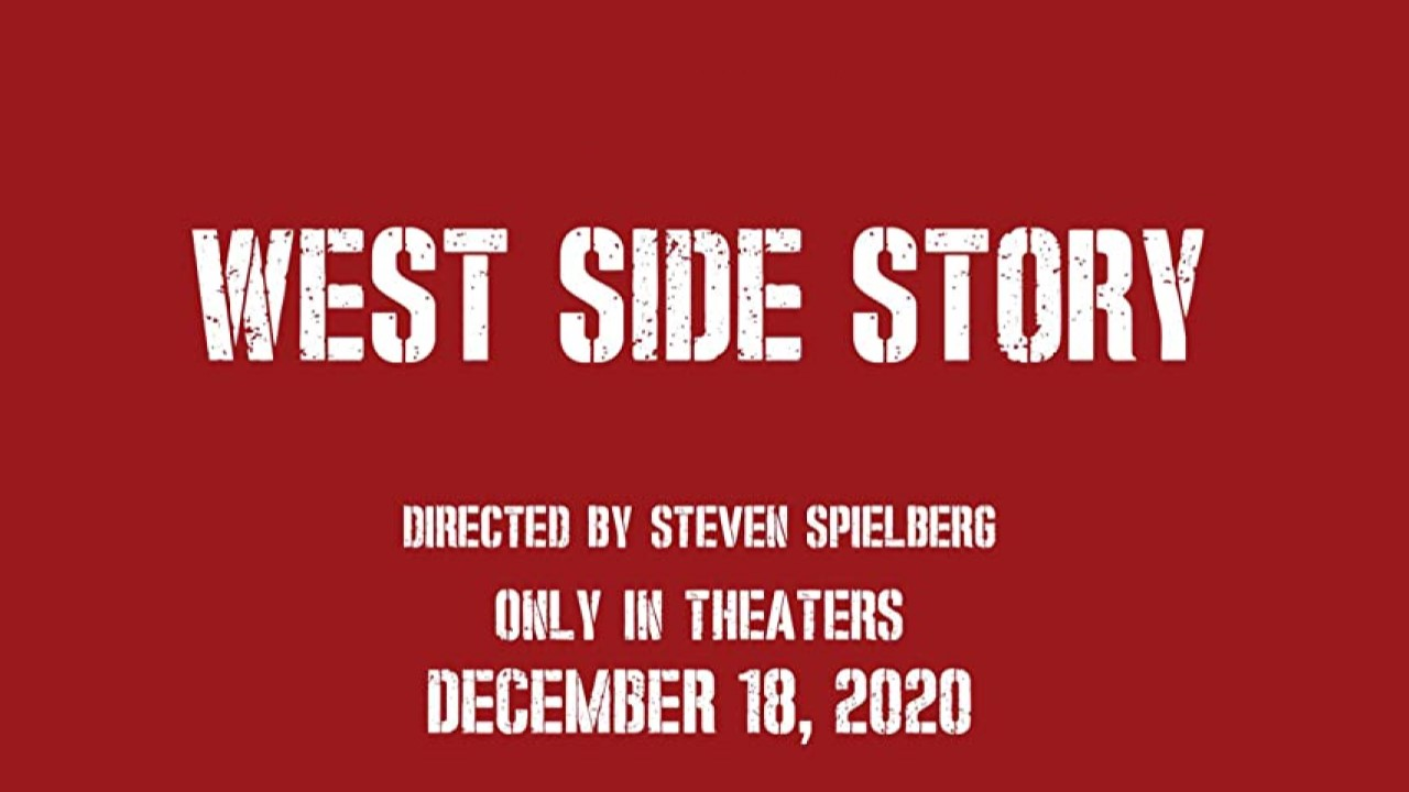 West Side Story Remake