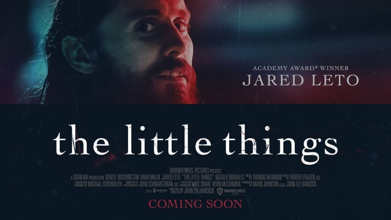 The Little Things Movie wiki page wikimovie wiki movie