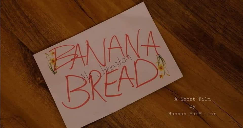 Banana Bread Movie wiki page wikimovie wiki movie support indie film trueview film festival