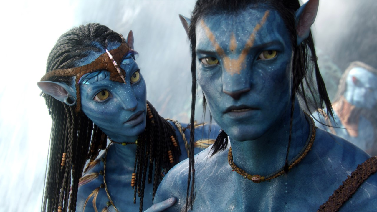 Entertainment Weekly Avatar 2