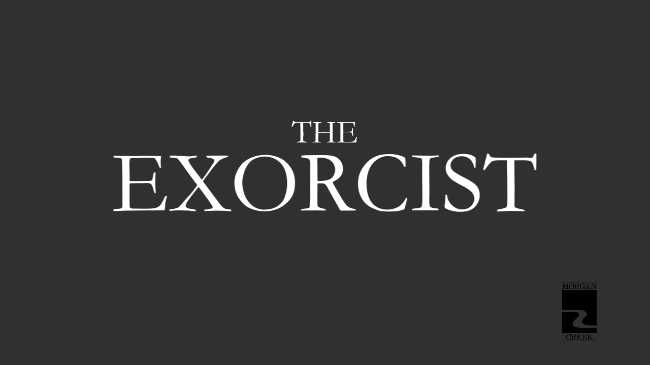 The Exorcist Reboot