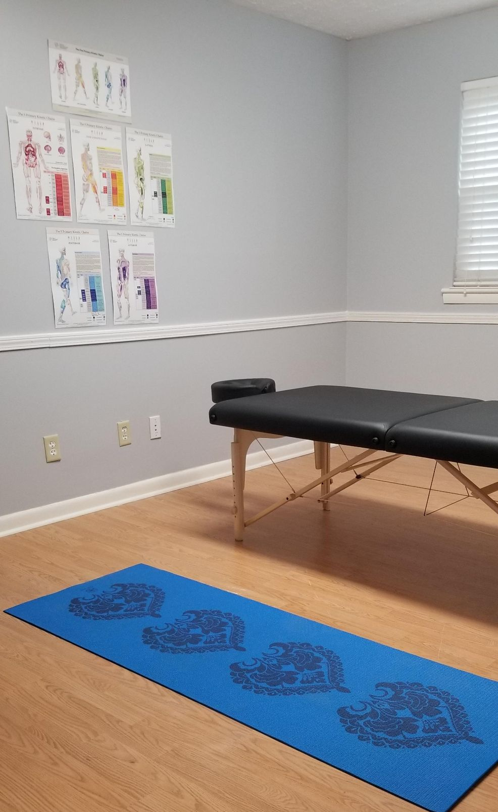 NKT is a specialized Neuromuscular method of Manual Muscle Testing to find the Source of Your Pain!