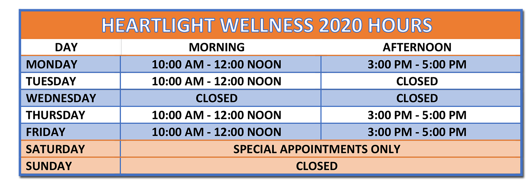2020 OFFICE HOURS v1 1-17-20png