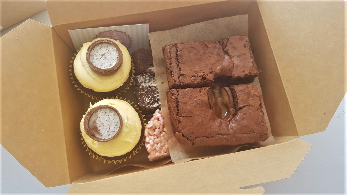 The 'Free-From Gluten' Treat Box - 11th June