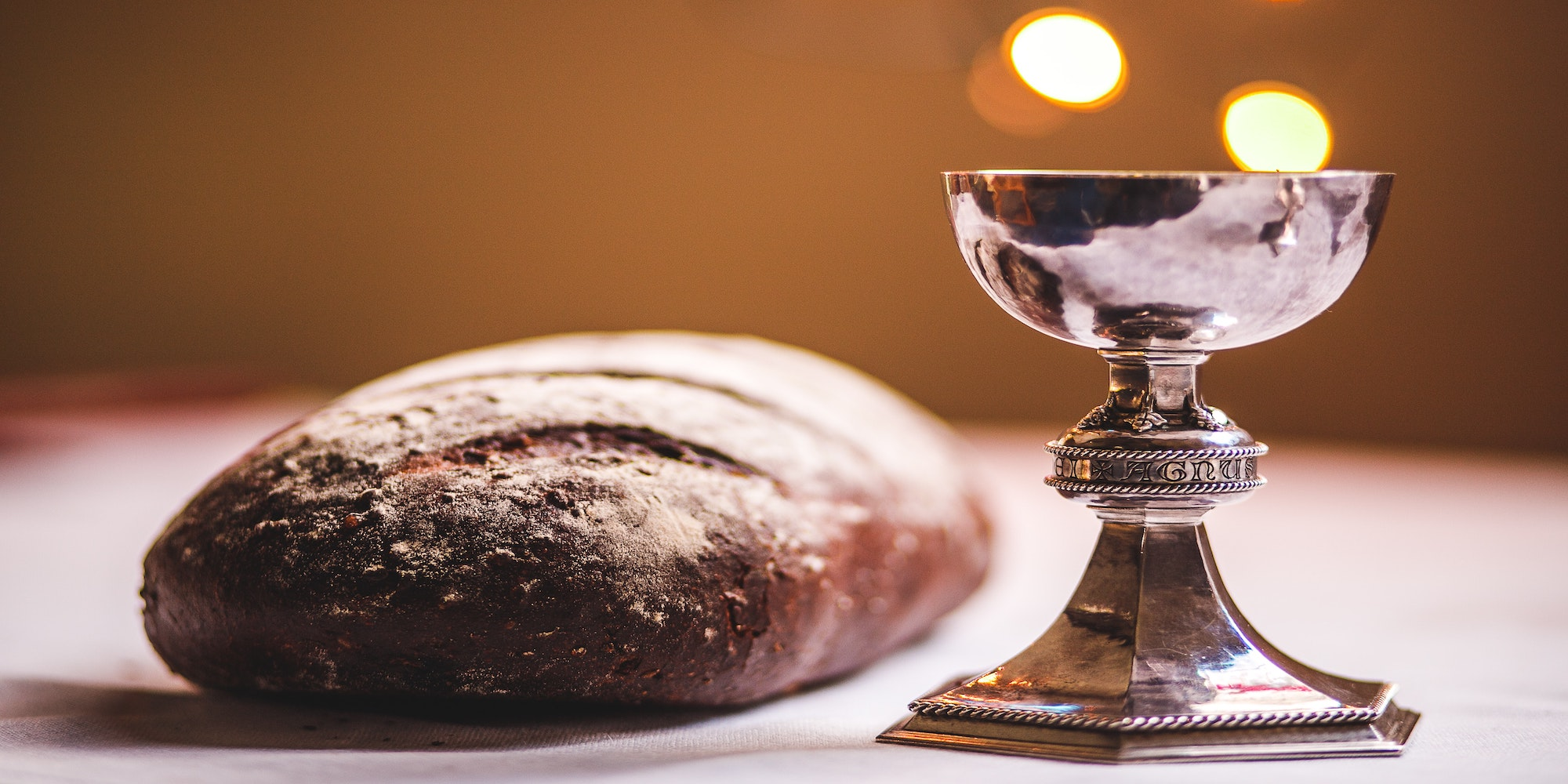 May Children Participate In Communion?