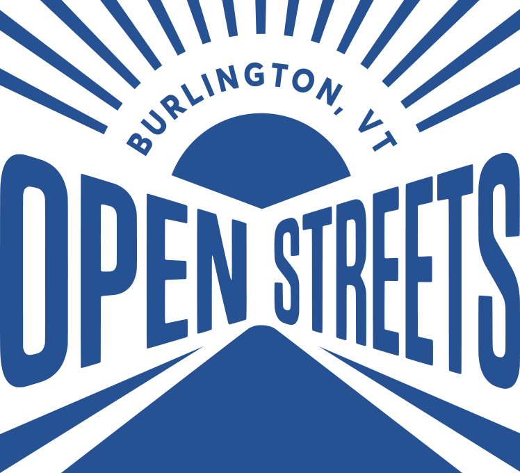 Open Streets BTV