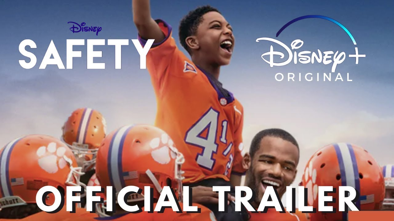 Safety Disney Plus Movie wiki wikimovie wiki movie wiki page