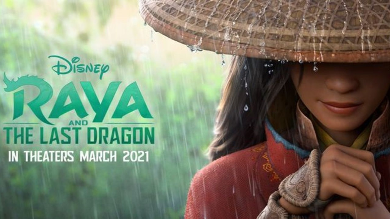 Raya and the Last Dragon Disney Movie wiki wikimovie wiki movie wiki page